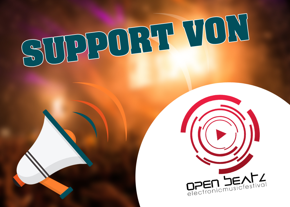 Support Open Beatz