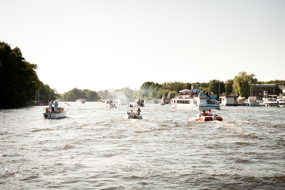 berlin neats & boats festival